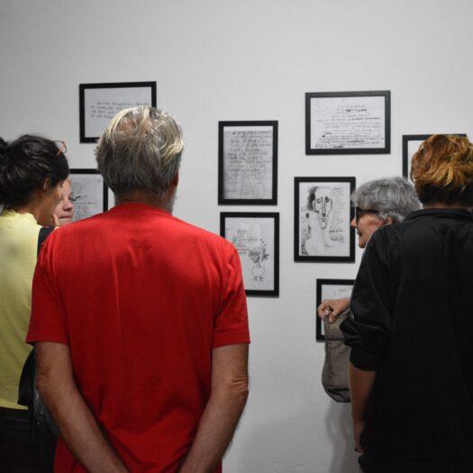 Gallery programme